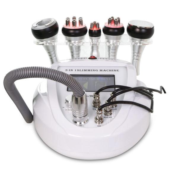 Machines Cavitations Ultrasoniques & Radiofréquences