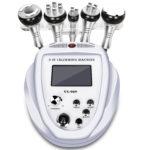 Appareil cavitation à ultrason & radiofréquence