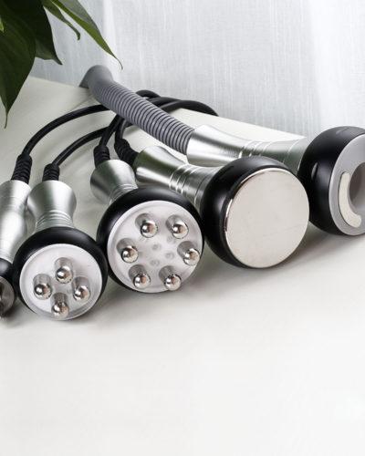 accessoires cavitation à ultrason & radiofréquence